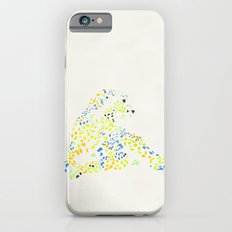 Cheetah 2 Slim Case iPhone 6s