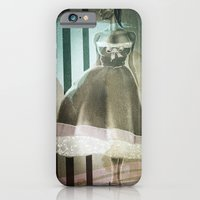 iPhone & iPod Case featuring NEVER BE AFRAID by Jeremy Stout