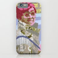 iPhone & iPod Case featuring Passers (Passants) by Anastassia Elias