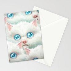 Kittehz II Stationery Cards
