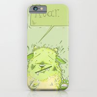 Roar iPhone 6 Slim Case