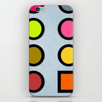 Why a Square? iPhone & iPod Skin