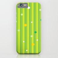 Jungle Of Siagon iPhone 6 Slim Case