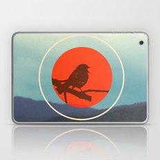 Bird Call Laptop & iPad Skin