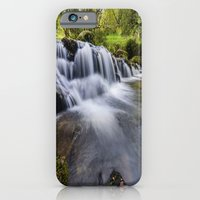 Mountian Water  iPhone 6 Slim Case