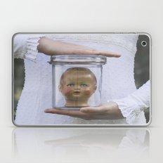 Doll In A Jar Laptop & iPad Skin