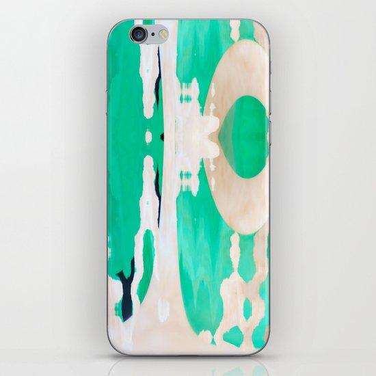 undone iPhone & iPod Skin