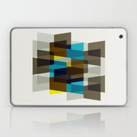 Aronde Pattern #03 Laptop & iPad Skin