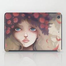 Le grand départ... iPad Case