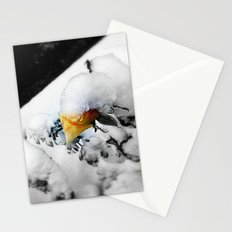 Snowflower Stationery Cards