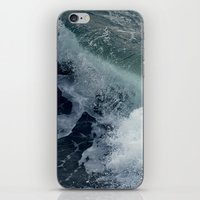 Wave Motion // No. 1 iPhone & iPod Skin