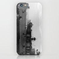 On The Boardwalk iPhone 6 Slim Case
