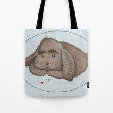 Zayka 2011 (colour) Tote Bag