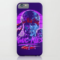 Knuc kles Slim Case iPhone 6s