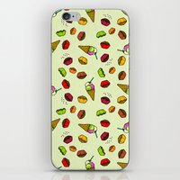 Candy Dream iPhone & iPod Skin