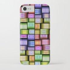Modern Pattern Design Slim Case iPhone 7