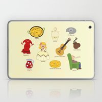 Spain Is Different Laptop & iPad Skin