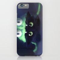 Team Frog iPhone 6 Slim Case