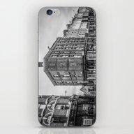 Brick Lane iPhone & iPod Skin