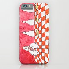 The Tale's Hens iPhone 6 Slim Case