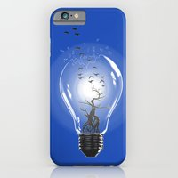 iPhone & iPod Case featuring BULB by barmalisiRTB