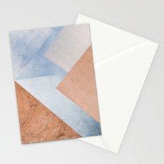 square I Stationery Cards