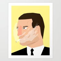 Don Art Print