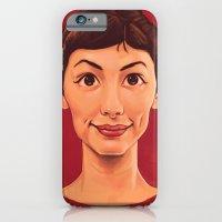 Amelie iPhone 6 Slim Case