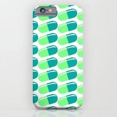 Pill Pattern Slim Case iPhone 6s