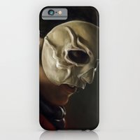 The Phantom of the Opera iPhone 6 Slim Case