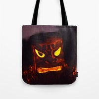 Autumn welcome Tote Bag