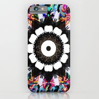 iPhone & iPod Case featuring Circle by Floridana Oana