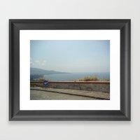 Italia 238 Framed Art Print