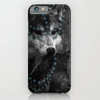 iPhone & iPod Case featuring Forest Spirit by YAP9
