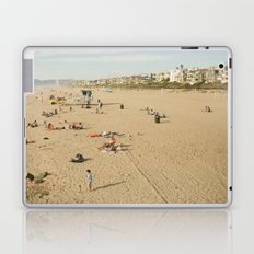 Manhattan Beach Laptop & iPad Skin