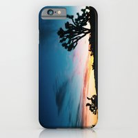 Joshua Tree iPhone 6 Slim Case