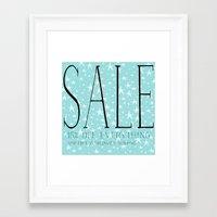 Valentine 's Day Sale! 1… Framed Art Print
