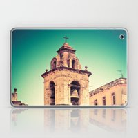 Cuban Bells Laptop & iPad Skin