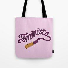 Feminista Tote Bag