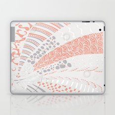 Orange world Laptop & iPad Skin