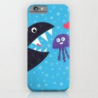 Impossible Love iPhone 6 Slim Case