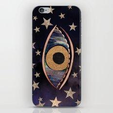 Open your third eye iPhone & iPod Skin
