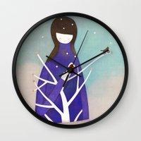 My home Wall Clock
