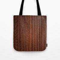 Wood #3 Tote Bag