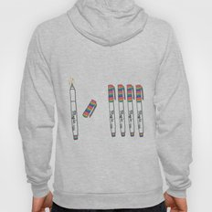 Magic Markers Hoody