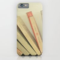 Falling iPhone 6 Slim Case