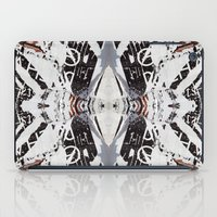 Metria 7 (Symmetria) iPad Case