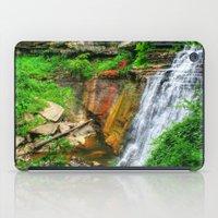 Cuyahoga Valley National Park iPad Case