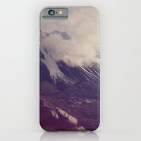 iPhone & iPod Case featuring New Zealand (4) by Karin Elizabeth