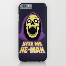 Skeletor - Bite me Slim Case iPhone 6s